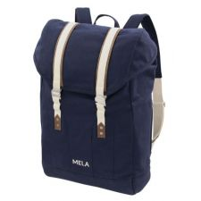 Rucksack Mela V blau