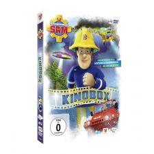 DVD Feuerwehrmann Sam Kinopox 1 & 2