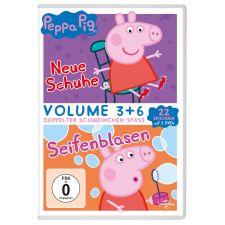 DVDS Peppa Pig - Neue Schuhe