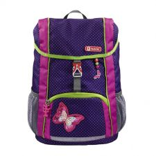 KID Rucksack Set Shiny Butterfly