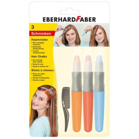Haarkreide Set Basic