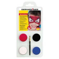 Schminkset Spiderman