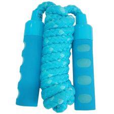 Springseil 200cm - blau