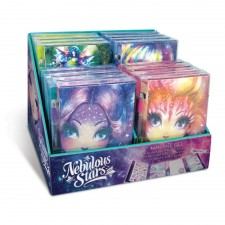 Nebulous Stars Mini Notizbuch-Set
