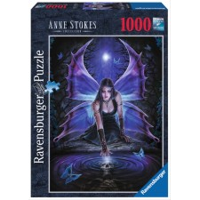 Ravensburger 191109  Puzzle Anne Stokes: Sehnsucht 1000 Teile