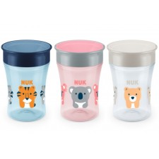 NUK Evolution Magic Cup