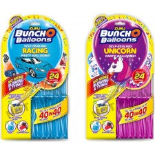 Bunch -O-Ballons, Party Special, 3er Pack, sortiert