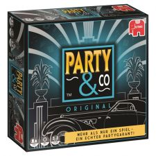 Party & Co. Original 2017