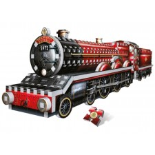 Puzzle 3D Harry Potter Hogwarts Express Zug