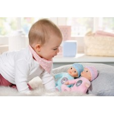 Baby Annabell for babies, ca. 22cm
