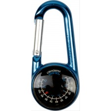 Thermometer-Karabiner Nature Zoom