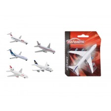 Airplane Assortment, 5-sortiert