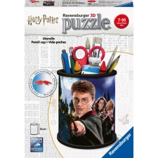 Pz. 3D Harry Potter Utensilo