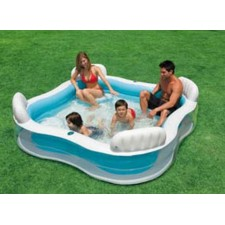 Swimcenter Family Lounge Pool 229x66cm