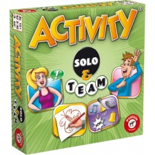 Activity solo & Team