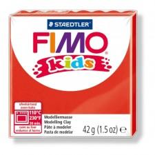 FIMO kids 42g - rot