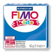 FIMO kids 42g - blau