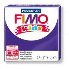 FIMO kids 42g - violett