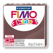 FIMO kids 42g - braun