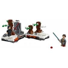 Star Wars Duell um die Starkiller-Basis