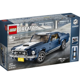 Creator Ford Mustang