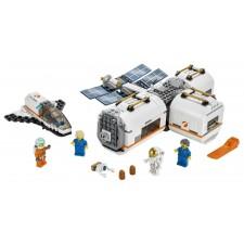 City Mond Raumstation