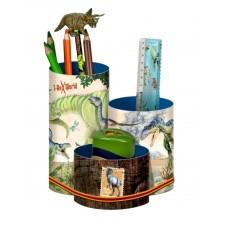 Stifteköcher T-Rex World