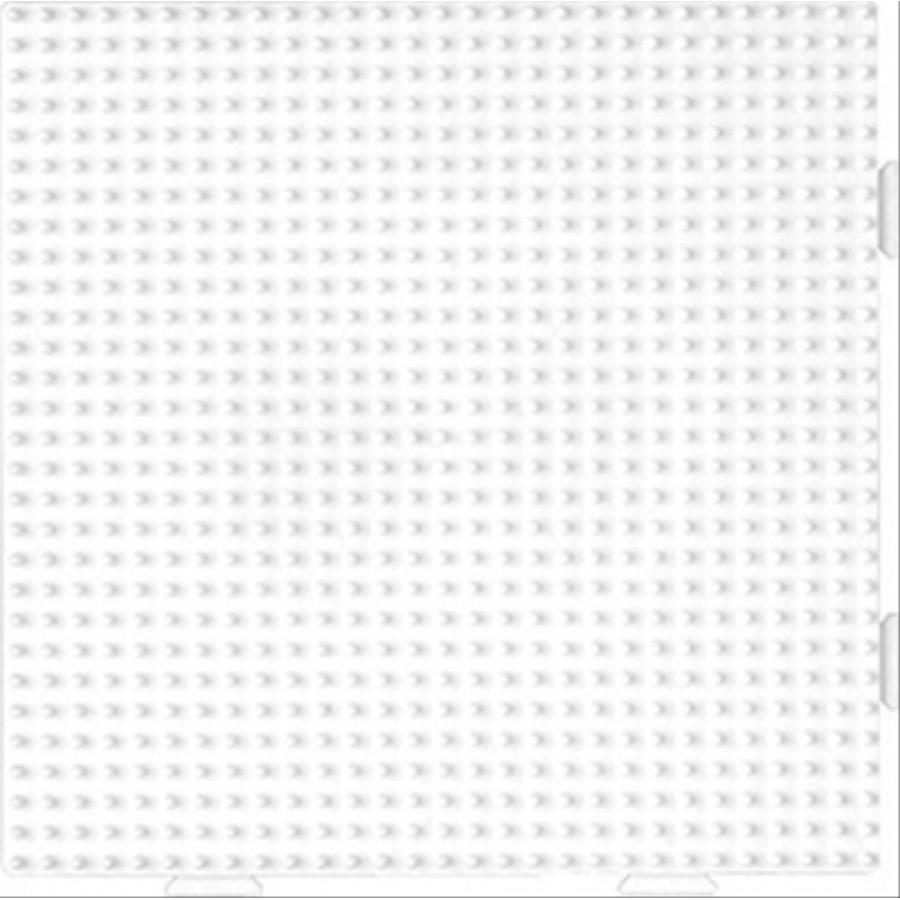HAMA Stiftplatte Multi Quadrat, 14 x 14 cm