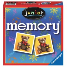 Ravensburger 214525  Junior memory®