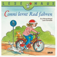 Lesemaus Band 71 Conni Rad