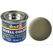 REVELL dunkelgrün, matt 14 ml-Dose