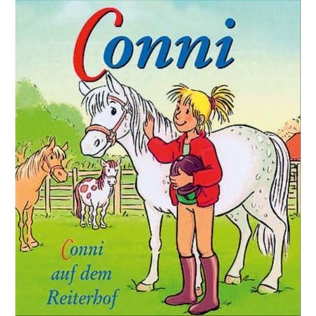 CD Conni: auf dem Reiterhof