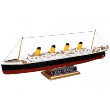 REVELL Model Set R.M.S. Titanic
