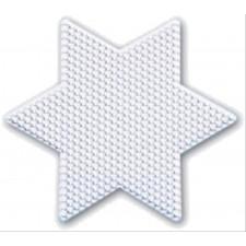 Hama Stiftplatte Grosser Stern