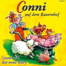 CD Conni: auf d. Bauernhof  3