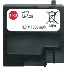 SIKU 6705 Control Power-Akku