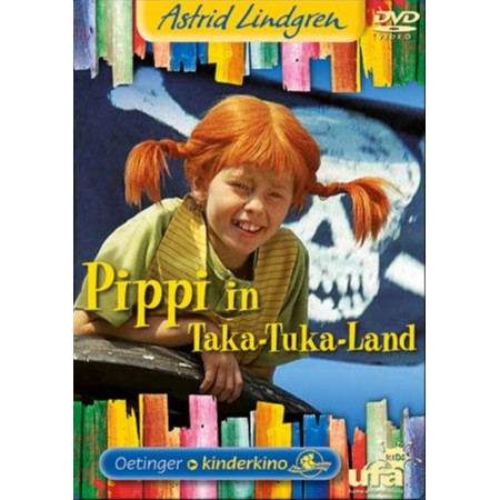 DV Pippi in Taka-Tuka-Land