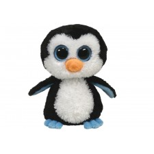 Ty Waddles-Pinguin, ca. 15 cm