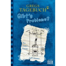 Gregs Tagebuch Band 2 - Gibt s Probleme?