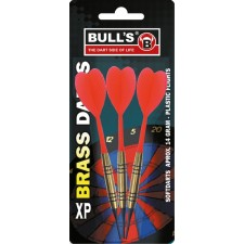 Bull s 3 Softdart XP Brass 14 g