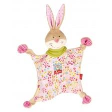Sigikid  Schnuffeltuch Bungee Bunny
