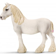 Schleich Farm World 13735 Shire Stute