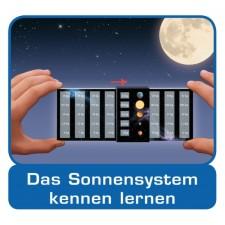 Ravensburger 188796  ScienceX® Abenteuer Raumfahrt