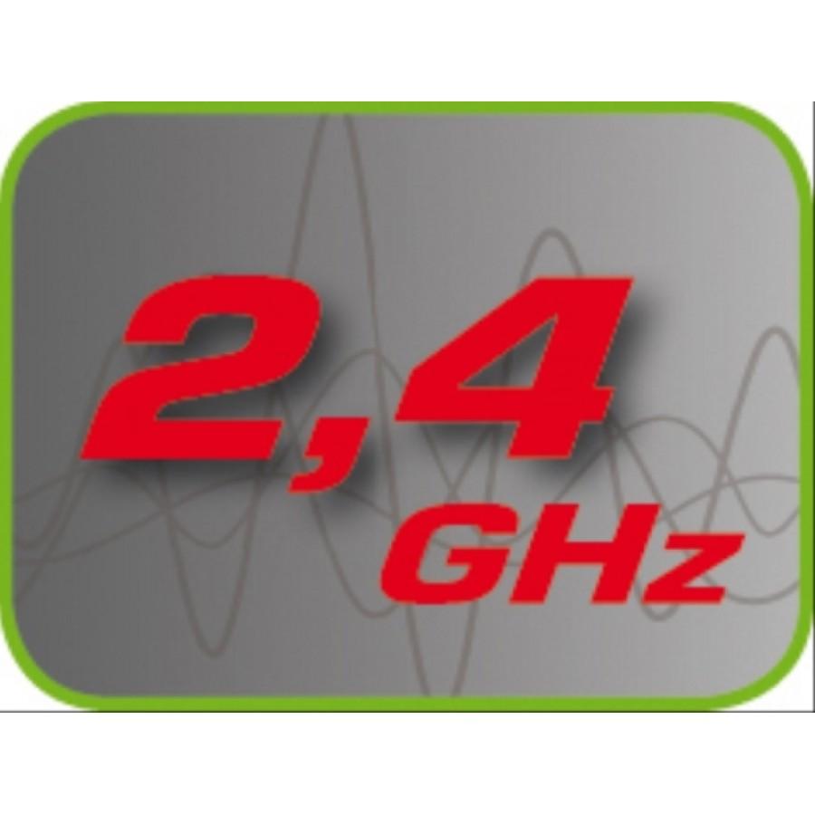 Carrera RC Turnator, 1:16, 2,4 GHz, 20 km/h, L 28 cm