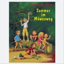 Boie, Sommer im Möwenweg