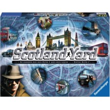 Ravensburger 266012  Scotland Yard