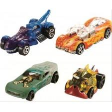 Mattel Hot Wheel Color Change 1:64 Fahrzeuge