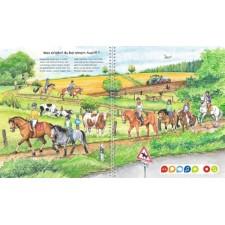 Ravensburger 6083  tiptoi® - Die Welt der Pferde und Ponys
