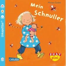 Baby-Pixi 19 Mein Schnuller
