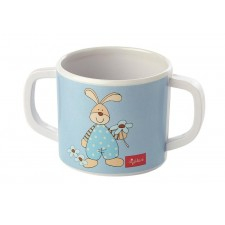 Sigikid  Melamin Tasse Semmel Bunny
